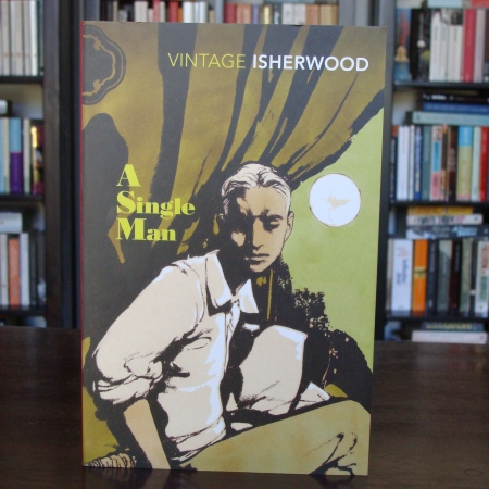 Cover image of A Single Man by Christopher Isherwood