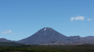 Mt Ngauruhoe (Mt Doom #2)