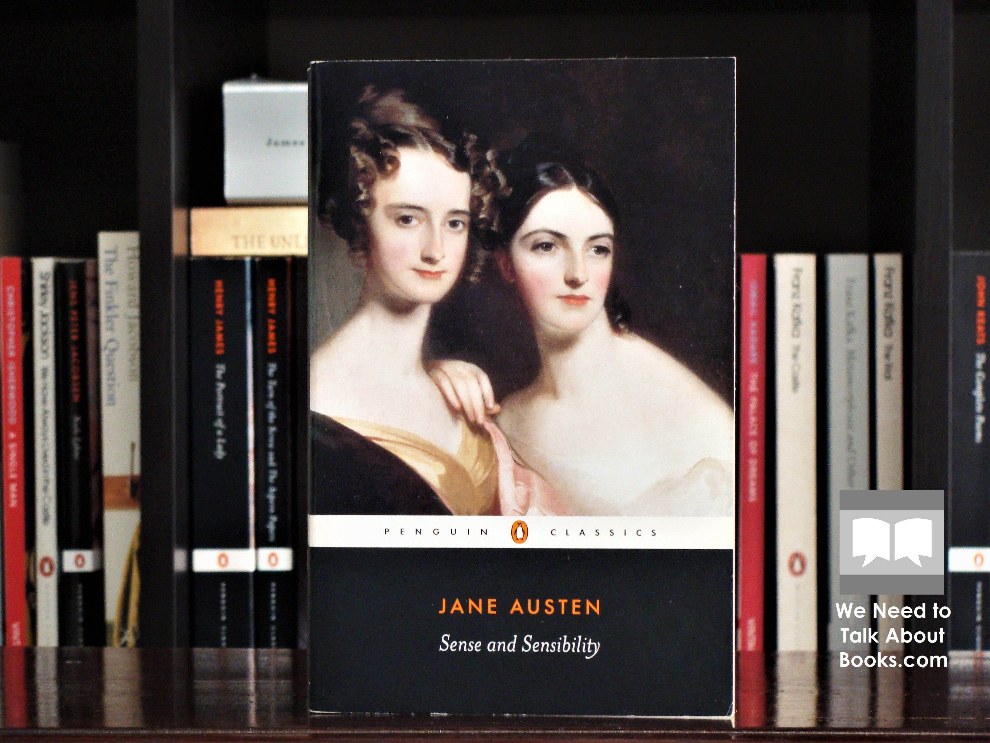 Sense And Sensibility By Jane Austen A Review We Need To