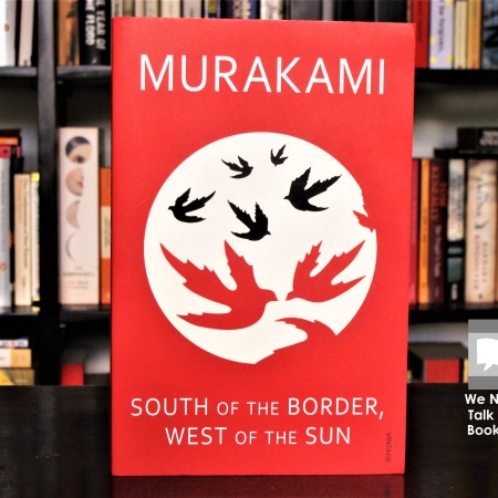 Cover Image of South of the Border, West of the Sun, a novel by Haruki Murakami