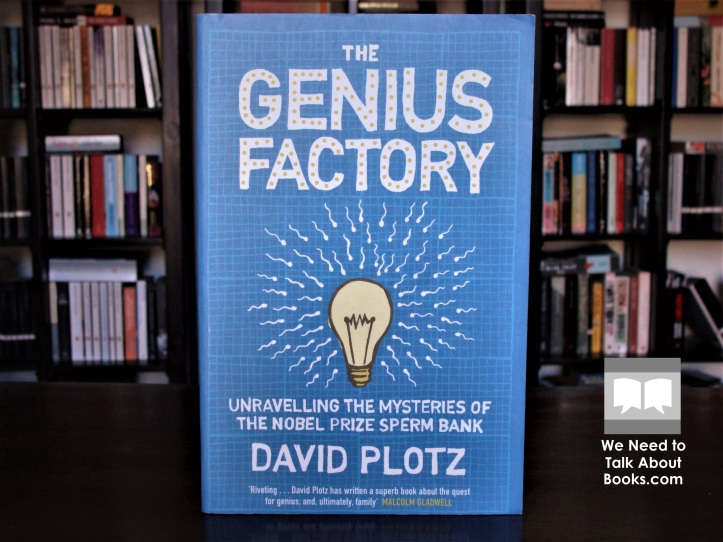 The Genius Factory